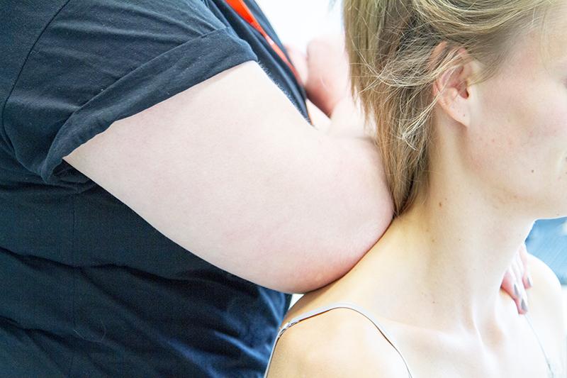 Pirtestä fasciamanipulaatiota ja MDT-terapiaa