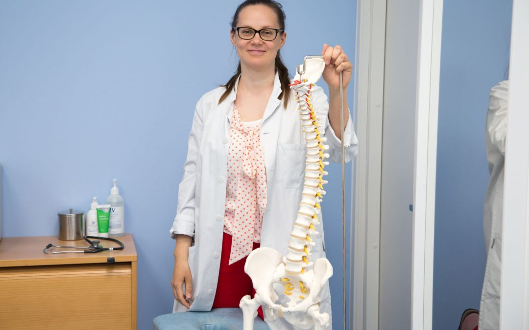 Fysiatri on tottunut työskentelemään monitahoistenkin vaivojen kanssa
