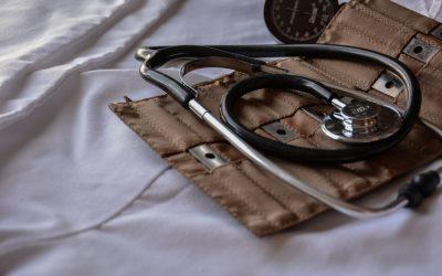 REKRY: Lääkäreitä Tampereen kaupungin terveysasemille