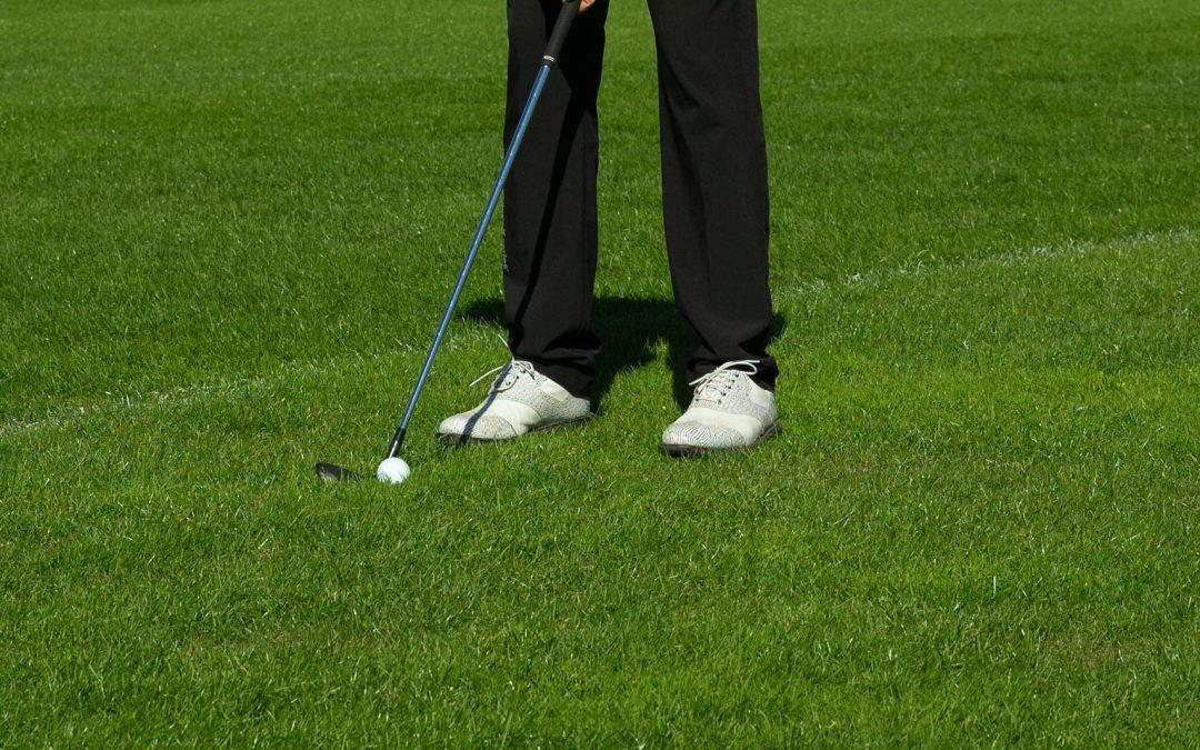 Golf-ammattilaisen kuulumisia kesäkentiltä
