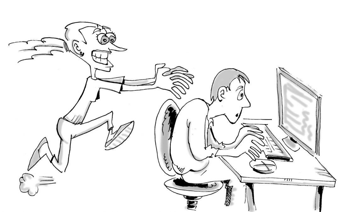 Henkilökohtaisen ohjauksen merkitys huonojen tottumusten lopettamisessa