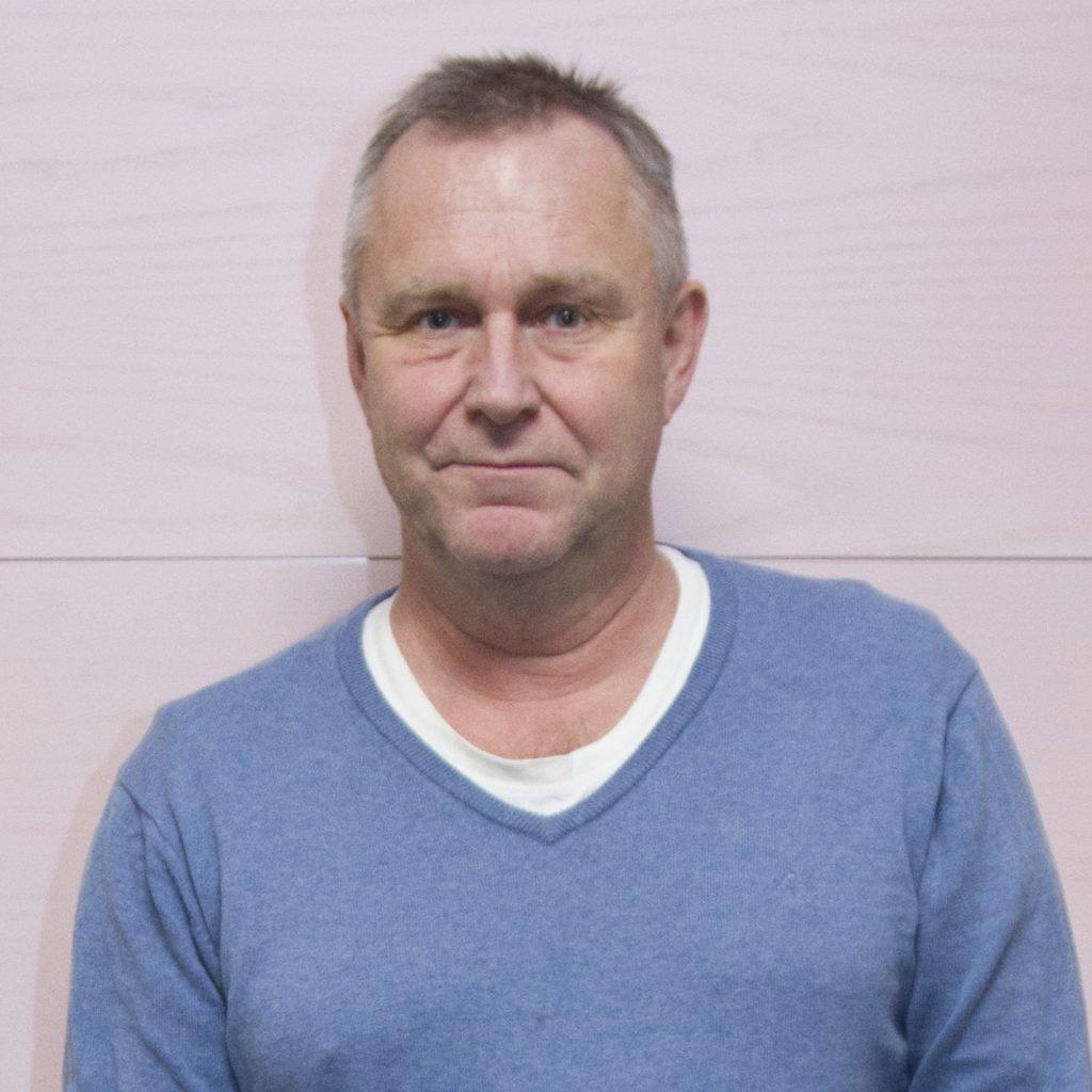 Sisätautilääkäri Petri Oivanen, Tampere, Pirte Ratina