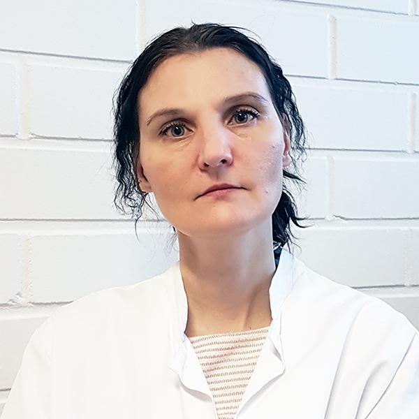 Elise Vilmunen