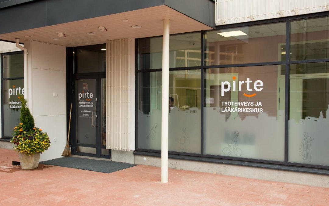 Tiedote: Pirte aloittaa laajan koronatestauksen Pirkanmaalla